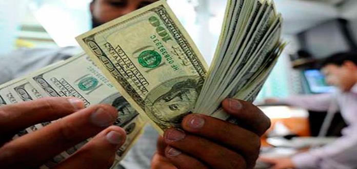 Remesas en SL rompen marca de los mil mdd
