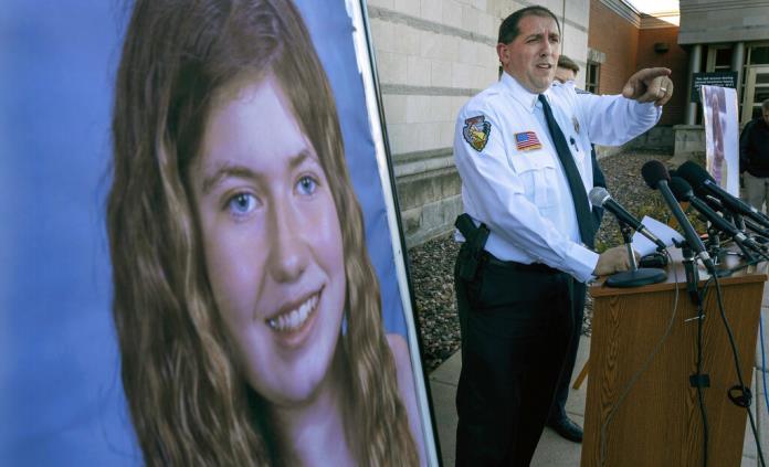 Encuentran a adolescente desaparecida casi tres meses en Wisconsin tras el asesinato de sus padres