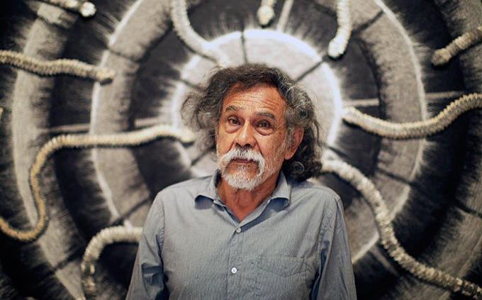 Francisco Toledo, el artista de las mil máscaras