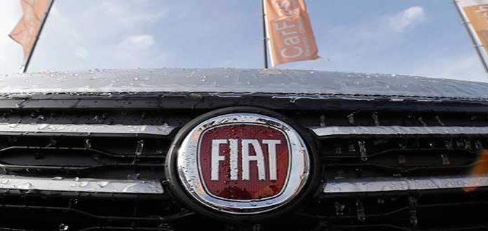 Fiat Chrysler acepta pagar 800 mdd en multas en EUA
