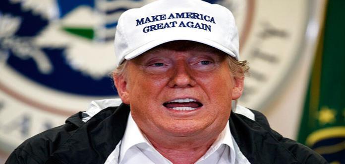 Trump rebaja el tono y retrasa una posible declaración de emergencia nacional