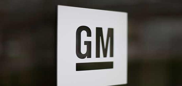 General Motors anuncia lanzamiento de nueva familia de vehículos