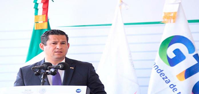 Confirma gobernador de Guanajuato compra de gasolina a Texas