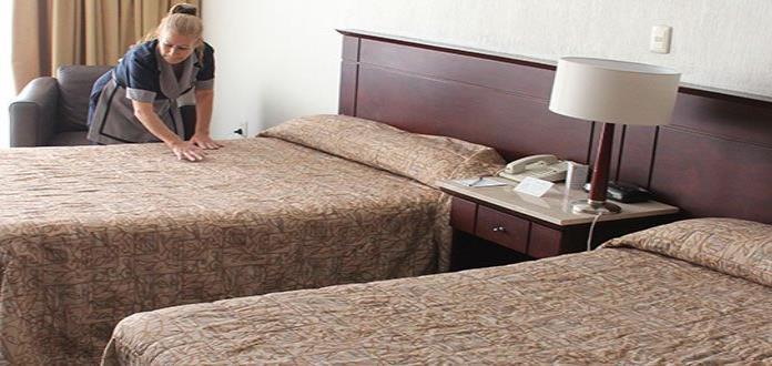 Con 600 cuartos más, crece oferta hotelera en SLP