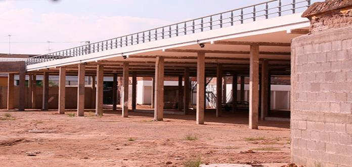 "Infraestructura del ""Tepeché"" no sirve: Nava"