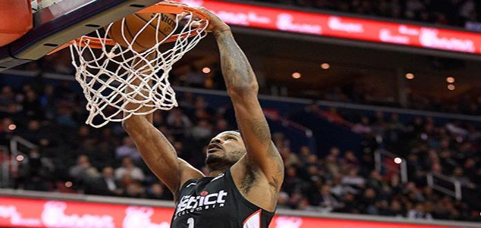 Beal y los Wizards derrotan a Bucks
