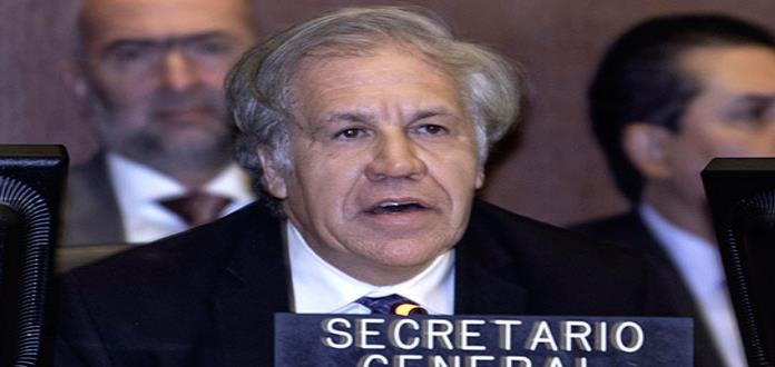 Analizará la OEA crisis que atraviesa Nicaragua