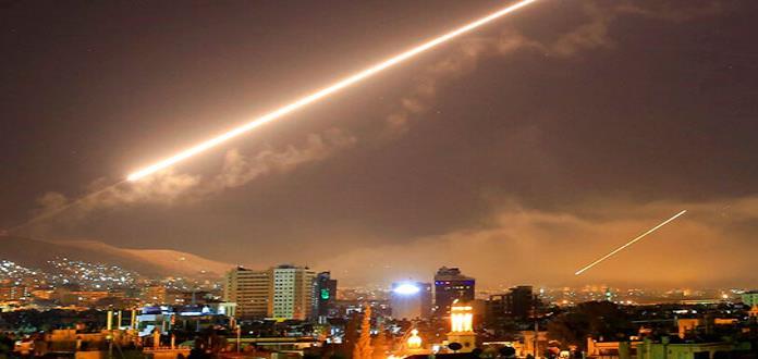 Siria pide a la ONU medidas contra Israel tras el último ataque a Damasco
