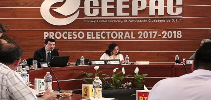 Detalla Ceepac temas mejorables en la Ley Electoral