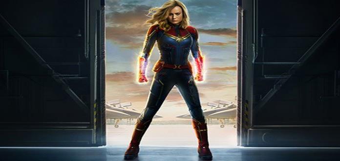 Superhéroes, al rescate de la taquilla en 2019