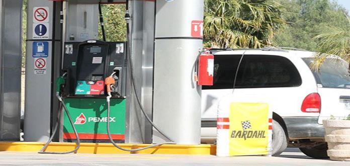 Locatel atendió más de seis mil llamadas en un día sobre gasolinerías en CDMX