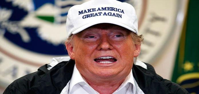 Trump advierte que cierre federal podría prolongarse por largo tiempo