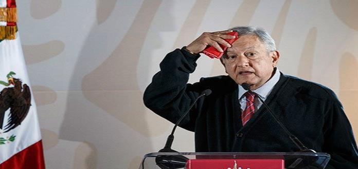 Hay combustible suficiente y resolveremos poco a poco distribución: López Obrador