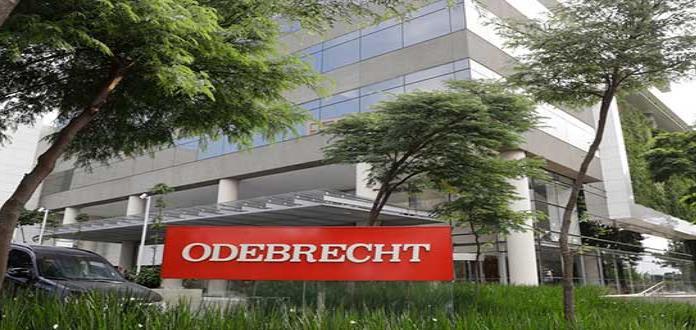 Ecuador recuperará 13.5 millones de dólares producto de la corrupción ligada a Odebrecht