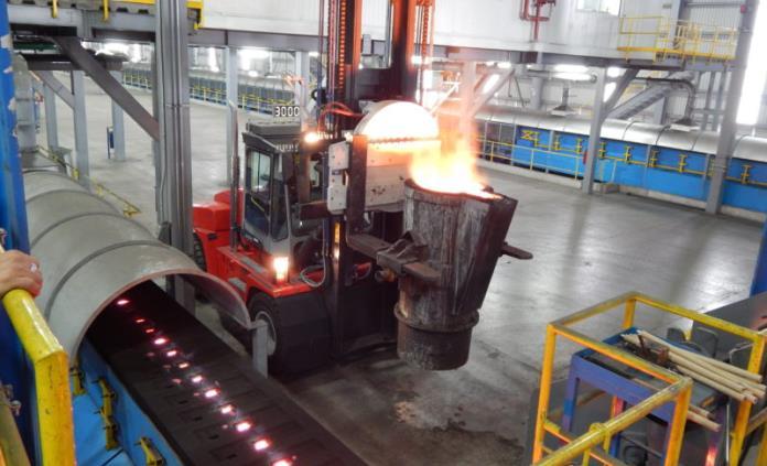 Grupo Industrial Saltillo ya no fabricará calentadores