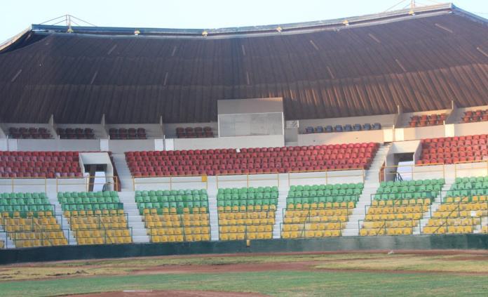 Reportan hallazgo de un cuerpo al interior del estadio 20 de Noviembre
