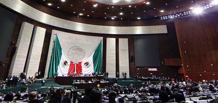 Diputados aprueban modificaciones al dictamen de la Guardia Nacional
