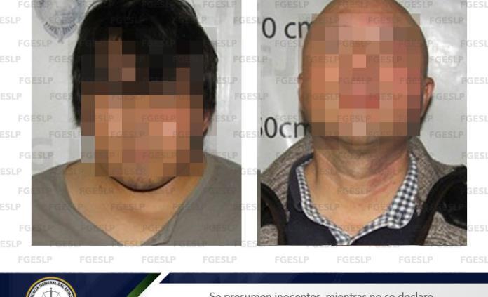 Rescatan a mujer secuestrada en Valles; dos detenidos