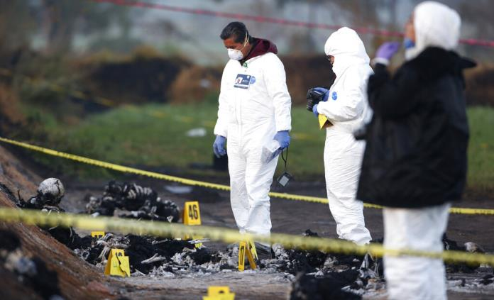 #Especial | Lo que se sabe de la explosión de ducto en Tlahuelilpan, Hidalgo