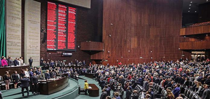 PRD sancionará a diputados que votaron por la Guardia Nacional