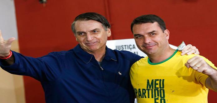 Aumentan las interrogantes sobre pagos al hijo del presidente de Brasil