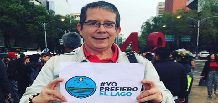 Perfil: ¿Quién es Jenaro Villamil?