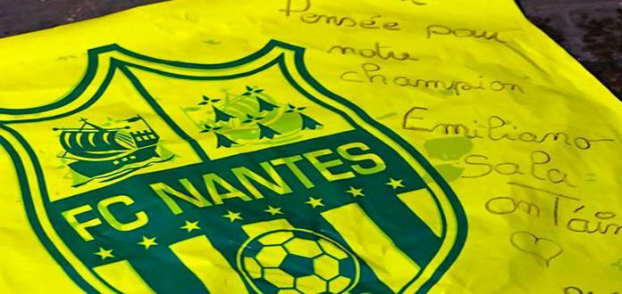 Continúa la búsqueda del avión en el que viajaba el jugador argentino Emiliano Sala