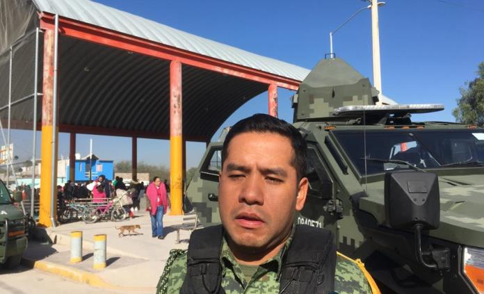 Fotos de corte de cabello militar