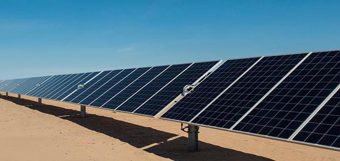 México debe transitar a la energía renovable