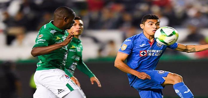 acd39f36d08 Se complica el pase de Cruz Azul a los octavos de Copa MX
