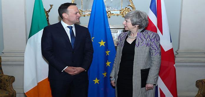 May pide más tiempo para acuerdo del Brexit