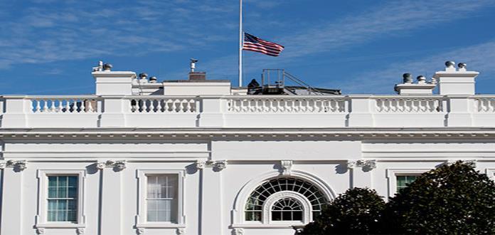 La Casa Blanca no descarta otro cierre de gobierno
