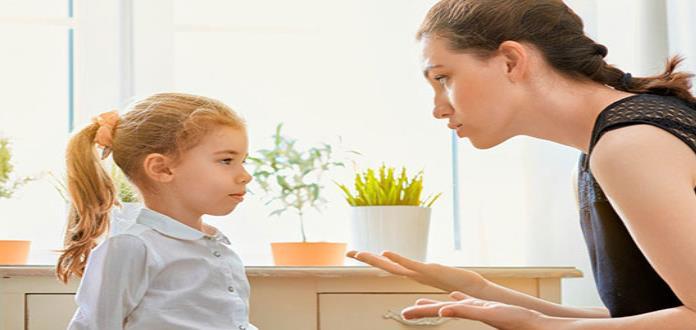 Disciplina positiva en los niños