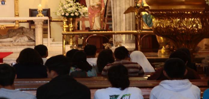 Llama la iglesia a tener amor y caridad hacia el prójimo