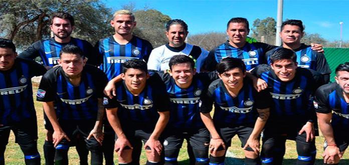 Derrota Mariscos Jorge 3-2  a Familys