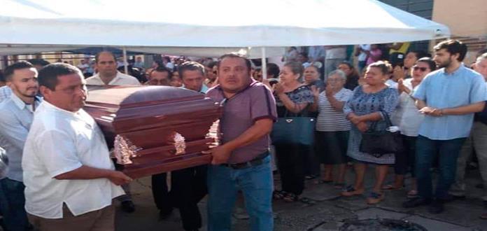 Exigen justicia para periodista asesinado