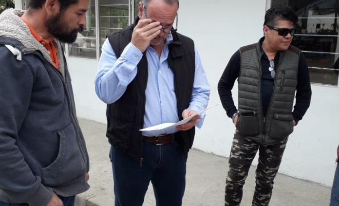 Verificarán autoridades ambientales contaminación del río Huichihuayán