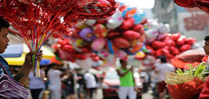67% de los mexicanos planea celebrar San Valentín