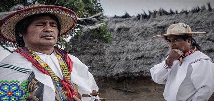 Tejuino, manjar de los dioses huicholes