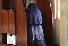 Detienen a monja argentina acusada de abusos sexuales a una menor