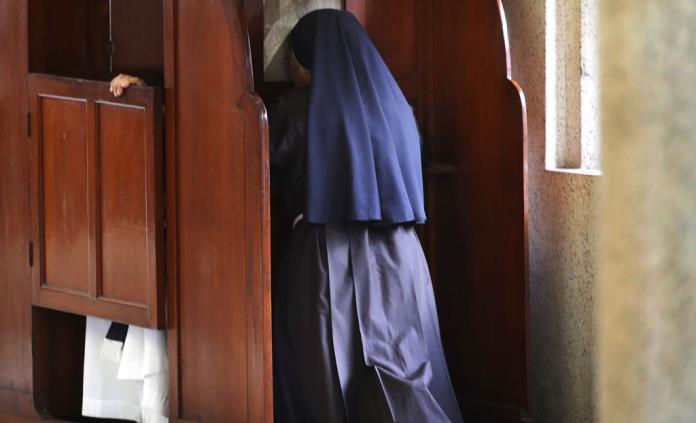 Monja fingió su muerte para escapar del convento