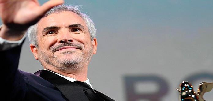 Gary Alazraki y Alfonso Cuarón cara a cara por Roma