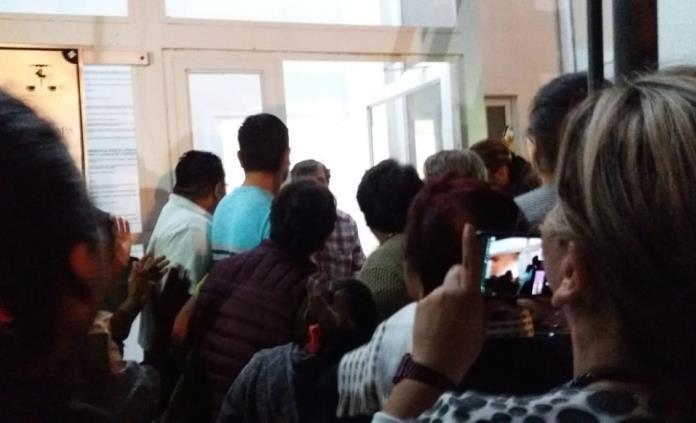 Sale libre maestra acusada de abuso sexual en Rioverde