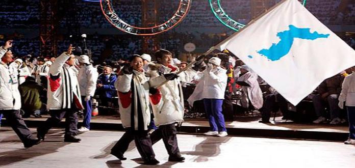 Coreas buscarán sede de  Juegos Olímpicos de 2032