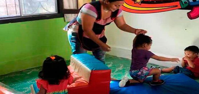 Cerrarían en SL 100  estancias infantiles por recorte federal