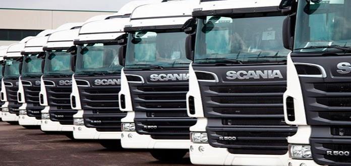 Venta de camiones crece 0.3% en enero