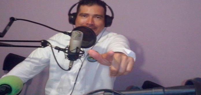Atacan a locutor de radio en Chiapas