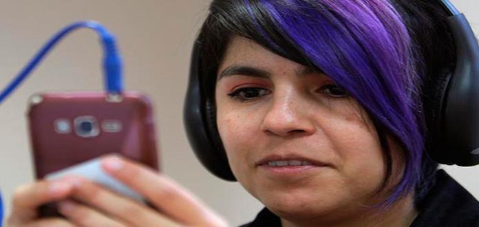 La OMS alerta sobre el volumen de los audífonos