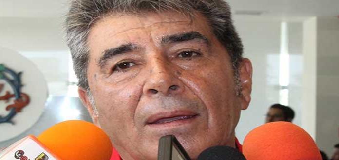 Carlos Reinoso será el técnico del Correcaminos