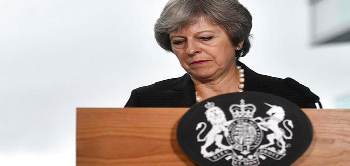 Theresa May, decidida a persuadir a la UE y conseguir el respaldo del Parlamento británico